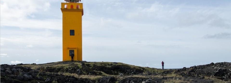 Descubriendo Islandia entre los cromos