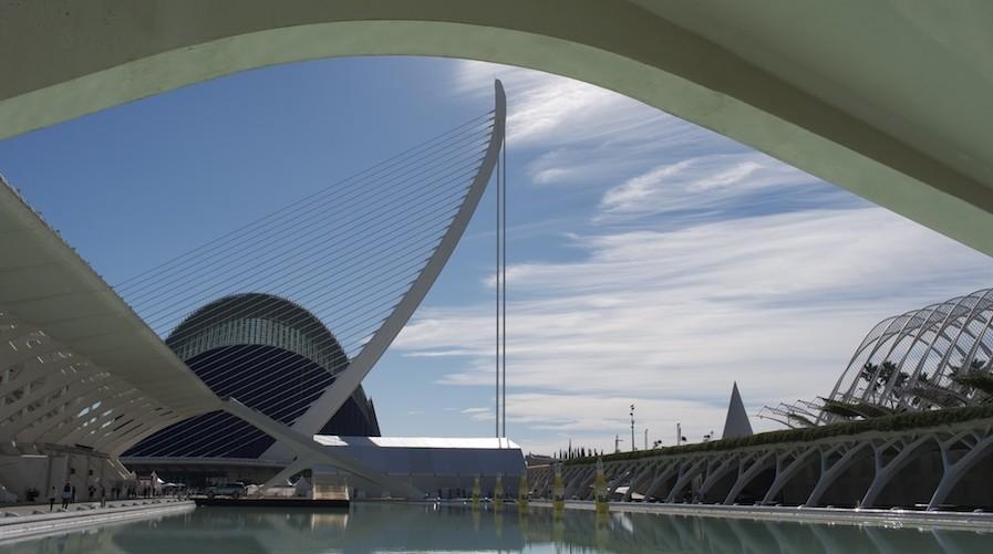 Cimientos de Arroz, 4 días en Valencia con niños