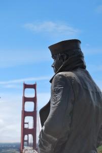 El Golden Gate. Foto de Gerardo M.N