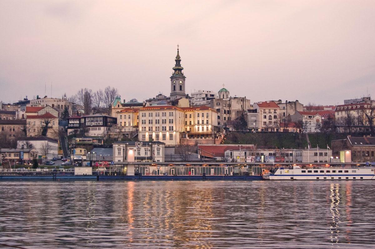 Preparando el viaje por los Balcanes, de Sofía a Trieste