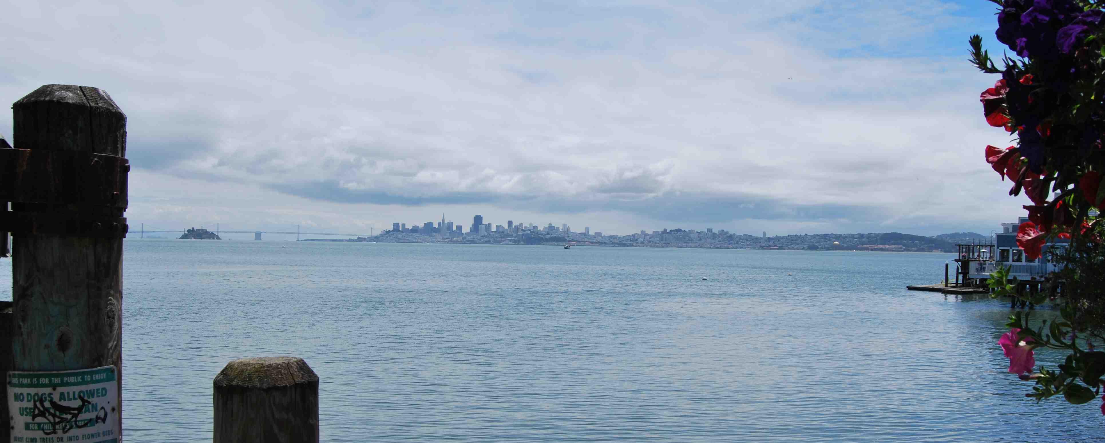 San Francisco, continúa la visita, Mi viaje por los EEUU 2