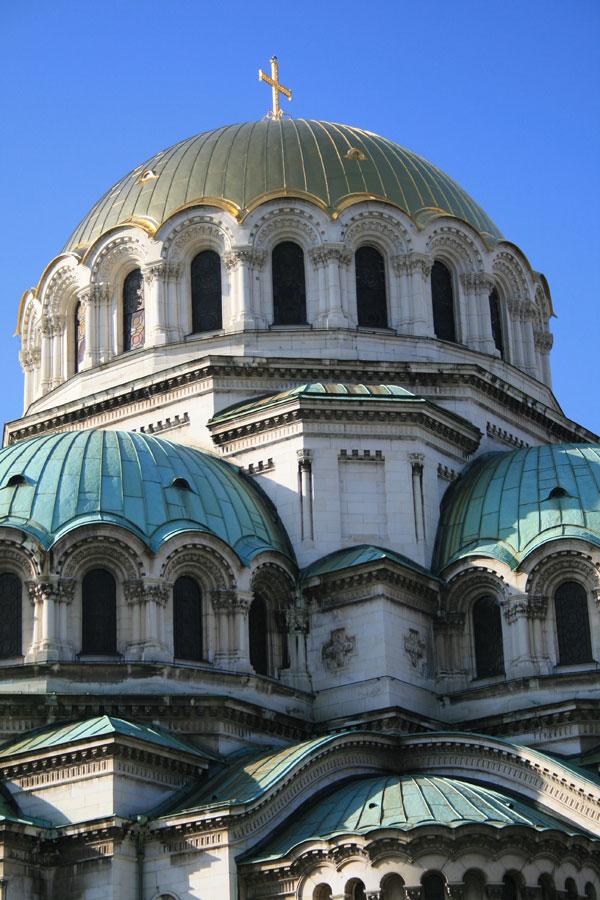 Catedral Alexander Niesvki