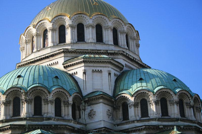Ruta por los Balcanes 1 – Sofía, capital de Bulgaria