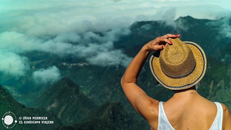 Madeira, un viaje de ensueño. Pico Areeiro.