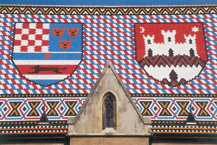 Ruta por los Balcanes 5. Zagreb capital de Croacia