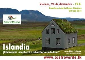 Islandia, un país para visitar y un país para reflexionar.
