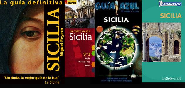 Guías de Sicilia que mencionan nuestra web www.lasicilia.es