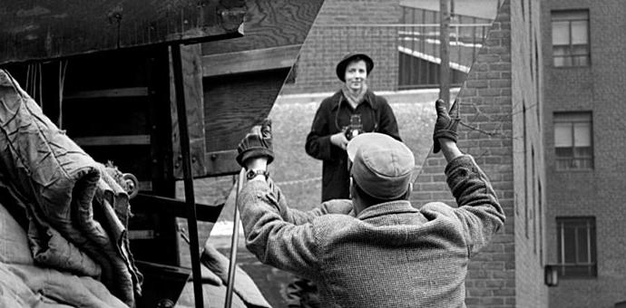 Vivian Maier rompe la idea de amateur y abre las oportunidades de ser un artista. Para pensar en ello.
