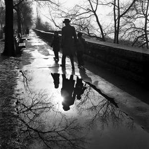 Nueva York 1953, Vivian Maier.