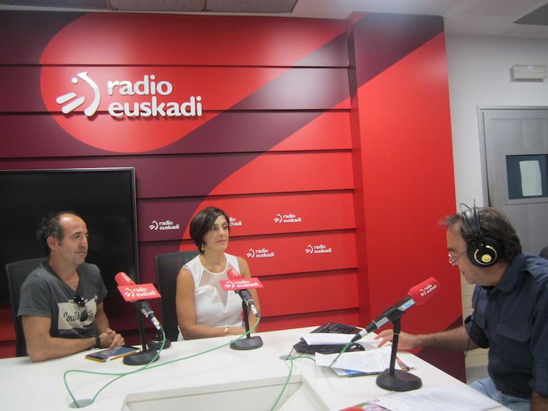El Giróscopo Viajero presenta la Provenza en Radio Euskadi