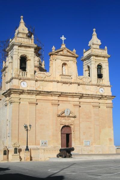 Iglesia de Zebbug.