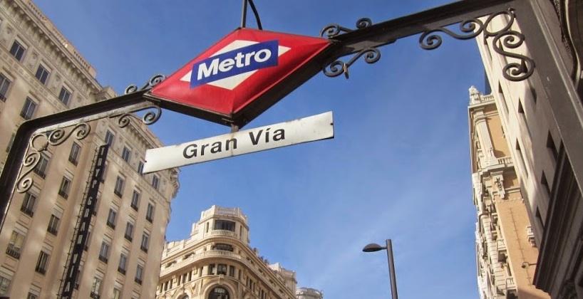 Viaje al corazón de Madrid