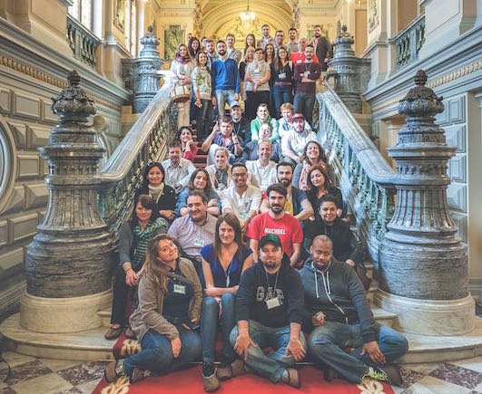 Enjoy Bucharest, semana de bloggers en Rumania