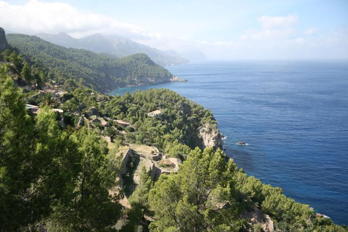 Ruta por los Pueblos de la Sierra de Tramuntana en Mallorca
