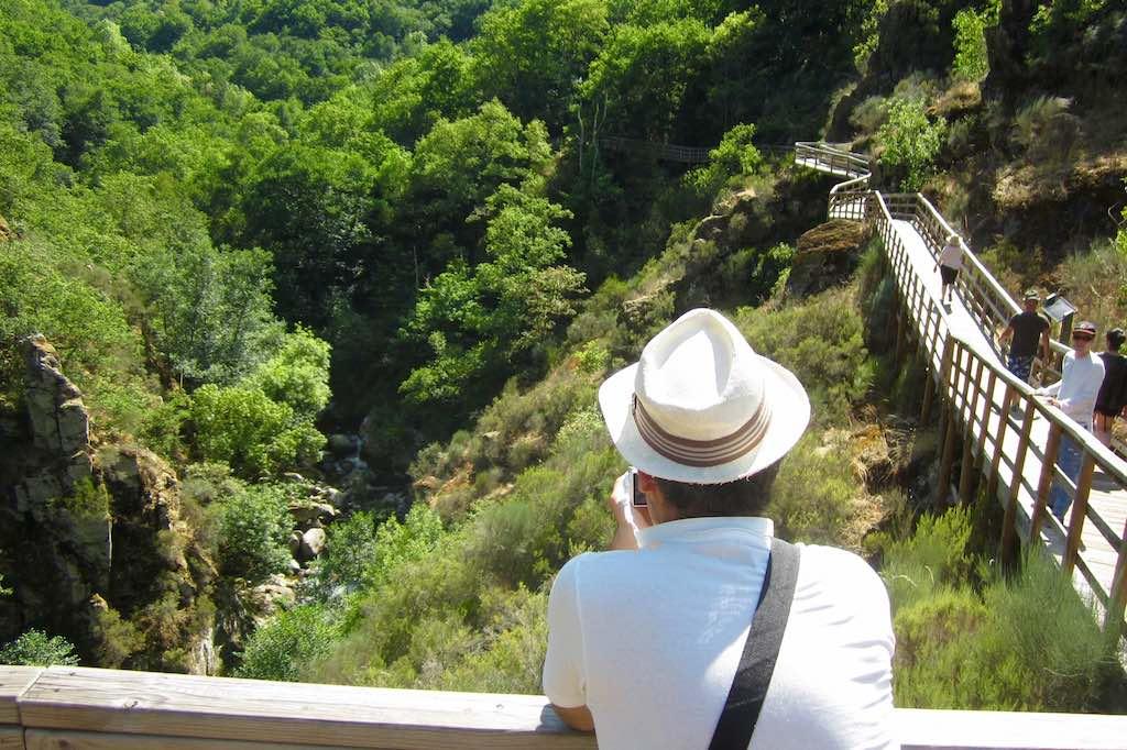 Ribeira Sacra II. Ruta por la parasela del río Mao