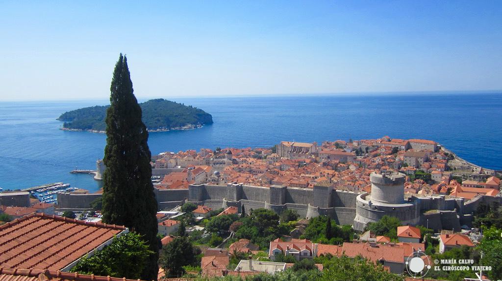 Viaje al corazón de Dubrovnik, la perla del Adriático
