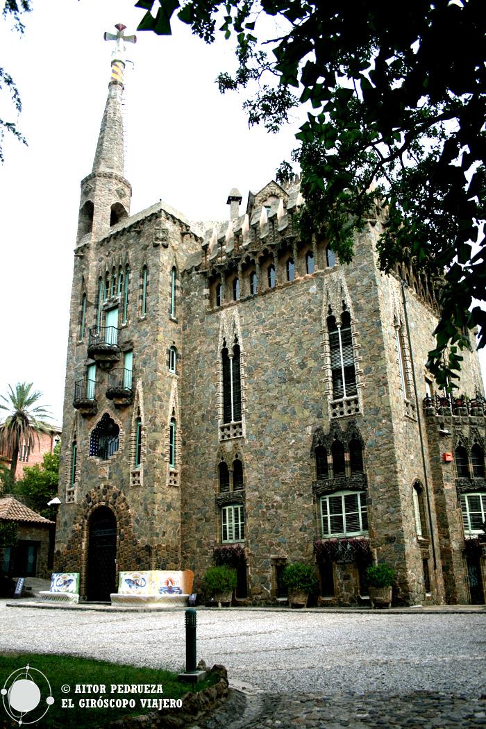La Torre Bellesguard. El secreto de Gaudí