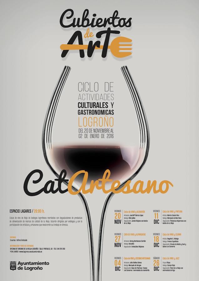 Un fin de semana en Logroño, la cuna del buen vino
