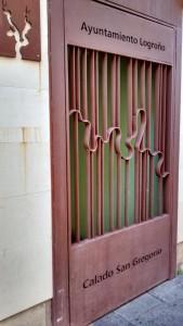 Puerta.©Itxaso Pedrueza
