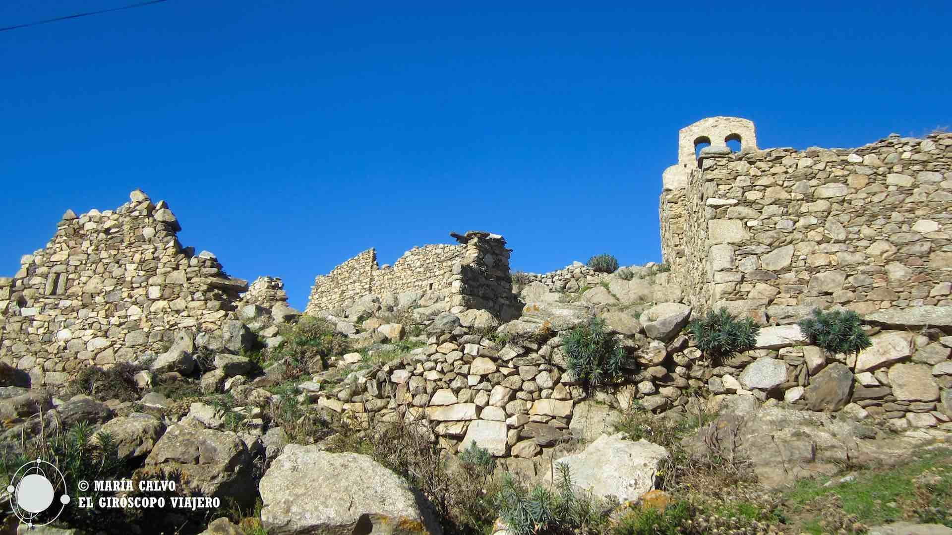 Senderismo en los Pirineos: de Eus al pueblo abandonado de Comes