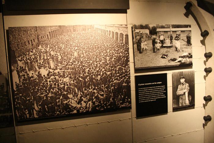 Museo de la memoria y la tolerancia de Ciudad de México: un espacio para la reflexión