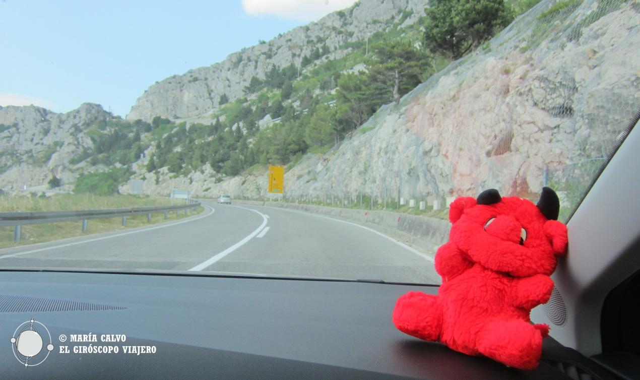 Road Trip por la costa dálmata en Croacia I . De Ston a Dubrovnik
