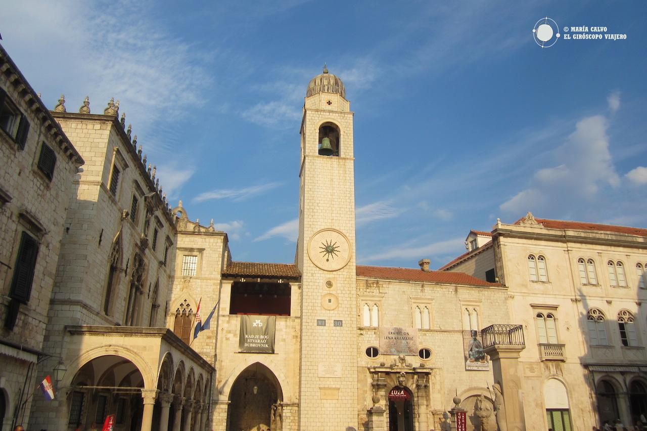 Dubrovnik, Patrimonio de la Unesco