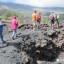 Asomándonos al Etna, un volcán dormido en Sicilia
