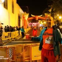 Tenerife y Carrera Nocturna de La Laguna: Viajar y hacer deporte