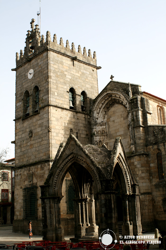 Iglesia da Oliveira