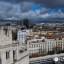 Volando por los cielos de Madrid. De Cibeles al Círculo de Bellas Artes con los hombres pájaro