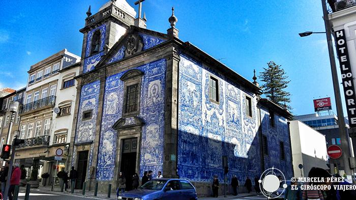 Capela Dos Almas