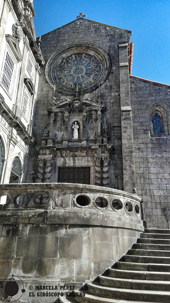 Fachada de la Iglesia de San Francisco