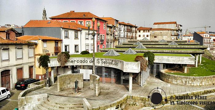 Mercado San Sebastián