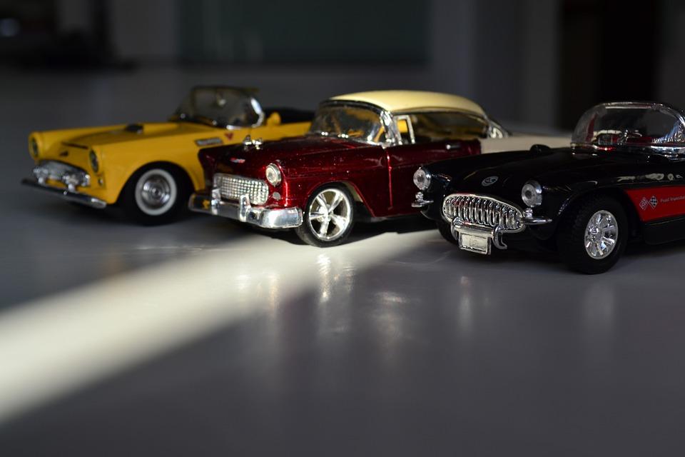 Cada cliente, cada viajero debe escoger el coche que le convenga.