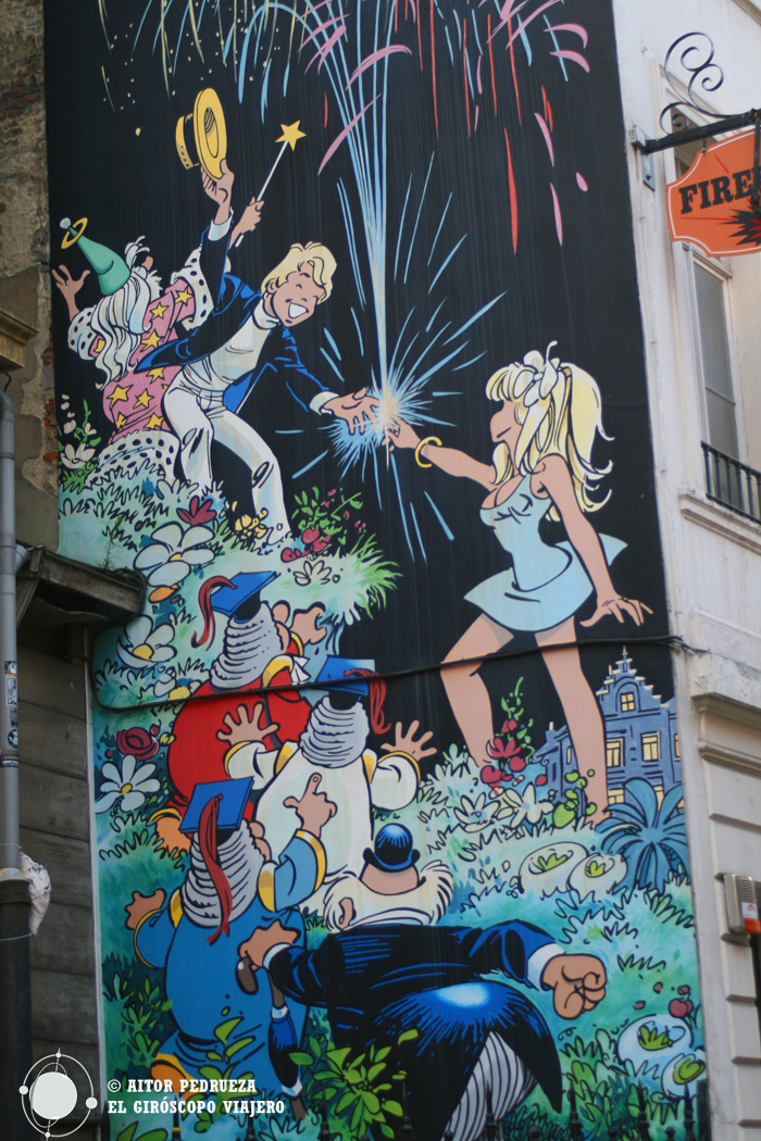 bruselas_comics_calle