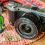 Objetivos manuales analógicos y cámaras Mirrorless, nuevas posibilidades