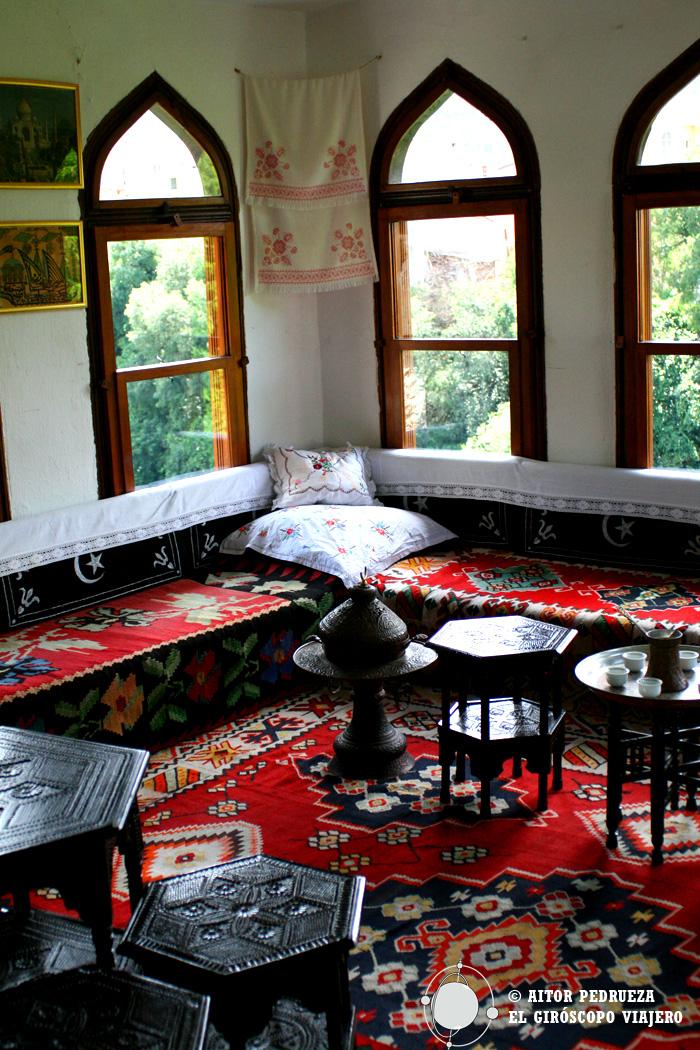 Casa Turca en Mostar