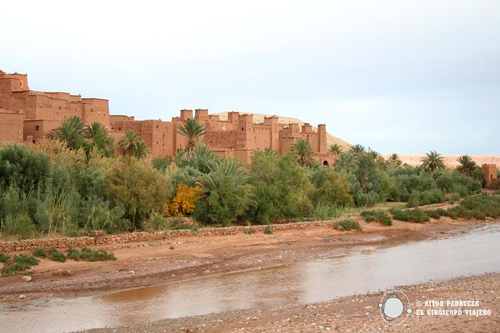 Visita a la Kasbah de Ait Ben Haddou