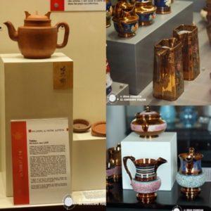 Exposiciones diversas como la delicada muestra sobre el arte del te, y fondos riquísimos hacen de este museo uno de los más interesantes de la provincia. ©Iñigo Pedrueza.