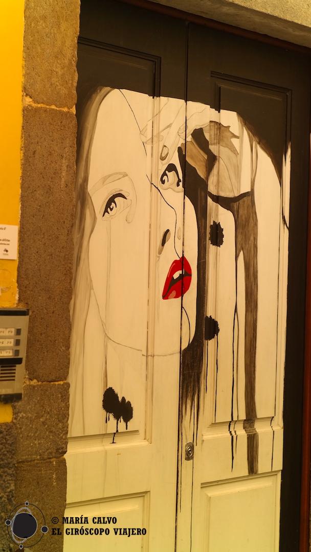 Funchal, portas abertas. Ciudad abierta al arte