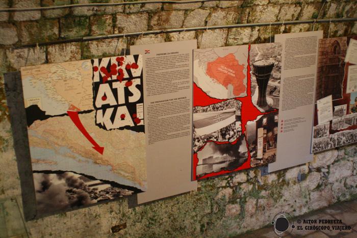 Museo de la Guerra de la Independencia de Croacia