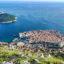 Visita a las impenetrables murallas de la bella Dubrovnik