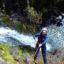 Canyoning en las entrañas de Madeira, parque ecológico de Funchal
