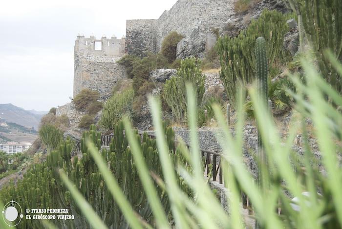 castillo sanmiguel