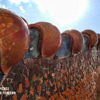 Casa Batlló y su recorrido fantástico en lomos de un dragón