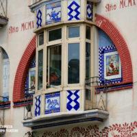 Ruta Por el barrio Clot en Barcelona