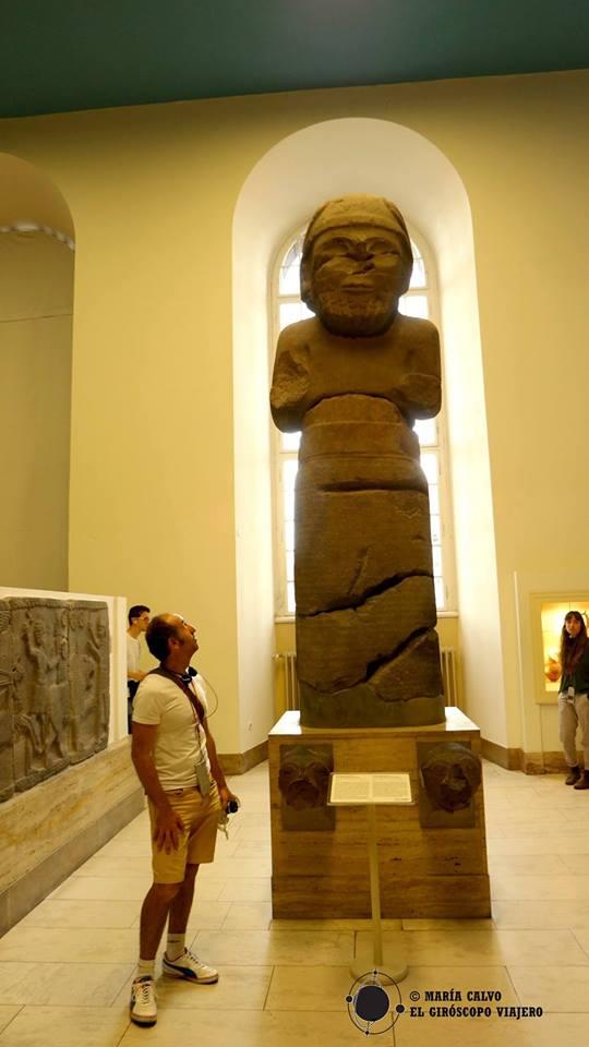 ¿Cómo ver todo lo que nos ofrece este grandioso museo?