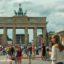 Berlín: fiesta en bicicleta con historia y cultura