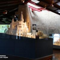 The Gaudí Exhibition Center, el museo de Gaudí
